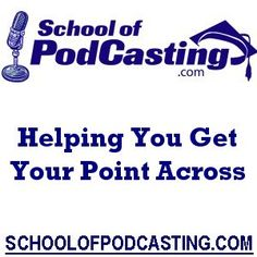 The Two Most Important Parts Of Your Podcast  via Dave Jackson #podcasting #podcasts