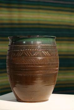 Latvian ceramic