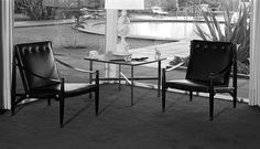 Frank Kyle Gallery Chairs
