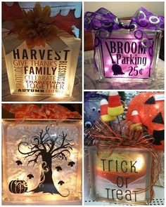 fall-halloween-glass-block-ideas