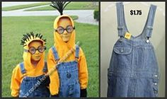 diy-minon-costumes-Despicable-me-19 - Snappy Pixels