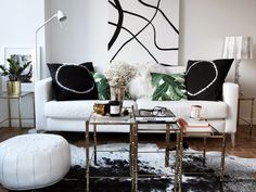 coffee in the sun: Appartement New York