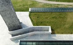 Torremadariaga Basque Biodiversity Centre / IA+B Arkitektura Taldea