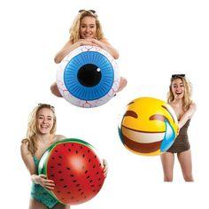 Strandball aufblasbar