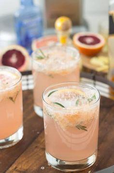 Cocktail Drinks, Cocktail Recipes, Cocktail Ideas, Cocktails Rafraîchissants, Brunch Recipes, Easter Cocktails, Spring Cocktails, Fancy Drinks, Dessert