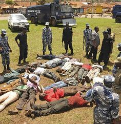 """How to successfully invest in #Uganda - DO NOT   """"In the end we shall not remember our enemies. We shall remember the friends who said nothing while our people were being killed"""". During Uganda's election campaigns in 2015 and 2016 opposition leaders were arrested. Opposition supporters were tortured and killed. The main opposition leader Dr. Kizza Besigye was incarcerated. After the elections were rigged he was imprisoned and prevented to file a petition in court to challenge the results…"""