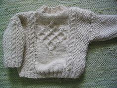 Ravelry: Kusti-palmikkopusero pattern by Tiina Vaatainen Knitting Patterns Boys, Knitting For Kids, Knitting Socks, Baby Patterns, Free Knitting, Crochet Patterns, Knitting Ideas, Free Pattern Download, Bebe Baby