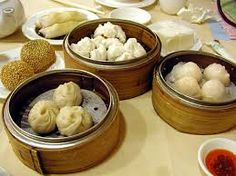 On Sunday, as frequent readers may have surmized, we went into Oakland Chinatown for a dim sum lunch at Peony. It was excellent, as it alway.