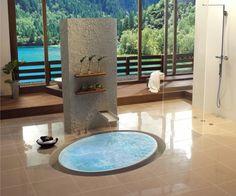vasche da bagno da sogno - Cerca con Google