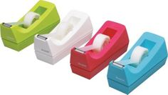 Staples®. has the Scotch C38 Jewel Pop Desktop Tape Dispenser, Assorted Colours you need for home office or business. Shop our great selection, read product reviews and receive FREE delivery on all orders over $45.