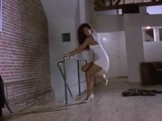 Whitesnake - Is This Love (music video)... God, I wanted to be Tawny Kitaen back in the 80's... glad that didn't happen now.  Love this blast from the past.