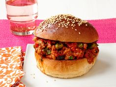 Get this all-star, easy-to-follow Bombay Sloppy Joes recipe from Aarti Sequeira