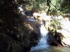 Cachoeira do Galvão