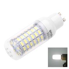 GU10 15W 5730 SMD 69 LEDs Corn Light Lamp Bulb Energy Saving 360 Degree 200-240V