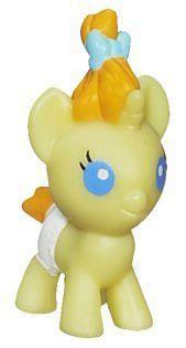 G4 My Little Pony - Pumpkin Cake (Mini)