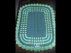 Ever wondered how to make a HUGE, awesome rug that feels like clouds beneath…