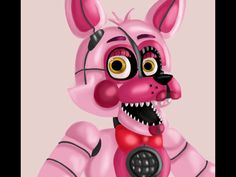 Five nights at Freddy's sister location by Dakota2118 on DeviantArt