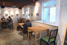 大安 homey's cafe