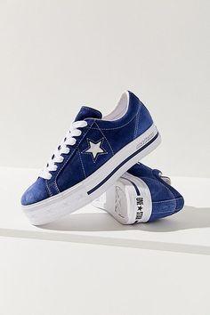 6d2fd19e5e5 sneakers. Platform ConverseConverse ShoesConverse One StarPlatform ...