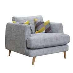 Ider - Snuggler Chair | Sofas | Living Room