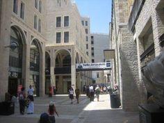 Jerusalém atual