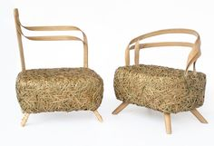 广州美院,春秋竹椅,竹编,bamboo,chair,