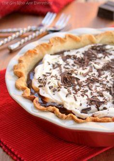 chocolate-cream-brownie-pie