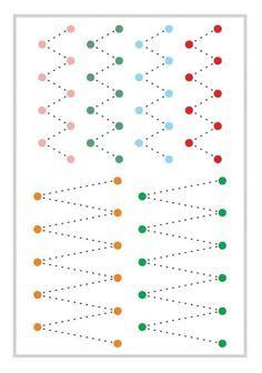 Preschool Workbooks, Preschool Coloring Pages, Kindergarten Math Worksheets, Tracing Worksheets, Preschool Learning Activities, Preschool Curriculum, Worksheets For Kids, Writing Center Kindergarten, Preschool Writing