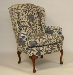 antique wingback chair - Google Search | Wing chairs | Pinterest | Wingback chairs Chaise couch and Royal furniture & antique wingback chair - Google Search | Wing chairs | Pinterest ...