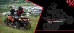 Black Friday ATVRom 24 nov 2017