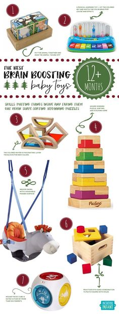These award-winning toys will stimulate your baby's brain and help him master those milestones faster! http://incredibleinfant.com/sweet-stuff/best-baby-toys-2013/?utm_campaign=coschedule&utm_source=pinterest&utm_medium=Incredible%20Infant%20%28Heather%20Taylor%29&utm_content=The%20Best%20Brain%20Boosting%20Baby%20Toys%3A%20a%20Just-in-Time%20Buying%20Guide%20for%20Parents