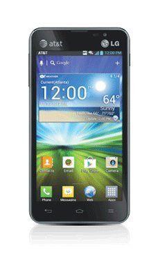 LG Escape - Black Smartphone    $0.99