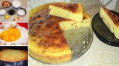 Hei, iti garantez ca niciodata nu ai mancat o pasca asa de delicioasa! E fara aluat! Invata sa o faci dupa reteta de mai jos – Romania-SM. Pretty Pastel, Cornbread, Ricotta, French Toast, Cheesecake, Deserts, Muffin, Easy Sewing Projects, Favorite Recipes