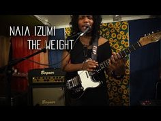 Naia Izumi: The Weight - The hardest thing about this song was coordinating the pedal dancing   The hardest thing about this song was coordinating the pedal dancing with the tapping  the singing at the same time and press record on my phone  the camera and the computer ... Must have been 10 or more takes to do all that and play the song straight though lol ... Buy this song at http://ift.tt/2fsOMn6and follow me on Instagramhttp://ift.tt/2eYwZEpFacebook…