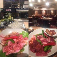#焼肉 #肉 #meat #表参道 #kintan #東京 #原宿 #オシャレ #delicious #beef #food #instagood #instafood #おいしい #lunch #ランチ #ごはん #yummy #eat #牛肉 #豚肉 #カジュアル #tokyo #japan