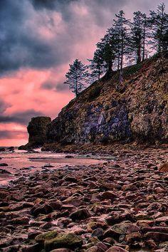 La Push, Washington   27 Underrated U.S. Vacation Spots You Should Visit Before You Die