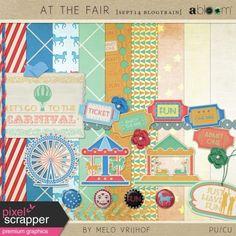 At The Fair - Minikit