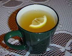 Dr. Pat s Hot Toddy Cold Remedy