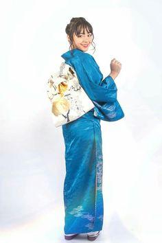 New Year Special - Kimono New Year Special, Kos, Girl Group, Snow White, Crushes, Relationships, Kimono, Hairstyles, Disney Princess