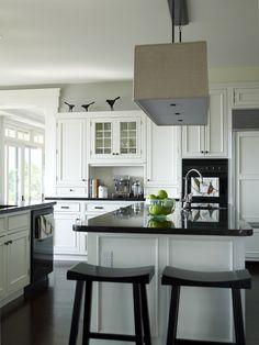 Kitchen Inspiration | Kitchen Renovations | Modern White Kitchen