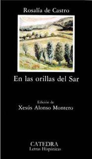 En las orillas del Sar / Rosalía de Castro