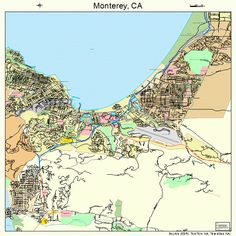 16 Best Monterey CA images