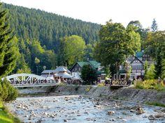 The White Bridge, Spindleruv Mlyn