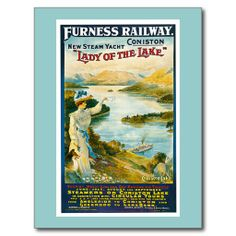 >>>Cheap Price Guarantee          	Furness Railway Vintage Travel Advertisement Post Cards           	Furness Railway Vintage Travel Advertisement Post Cards today price drop and special promotion. Get The best buyDiscount Deals          	Furness Railway Vintage Travel Advertisement Post Cards...Cleck See More >>> http://www.zazzle.com/furness_railway_vintage_travel_advertisement_postcard-239055554896883429?rf=238627982471231924&zbar=1&tc=terrest