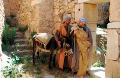 nazareth village museum - Google Search