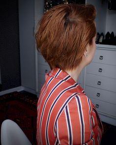 Julia Petit tutorial para look do primeiro dia da semana de moda