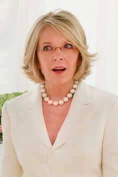 Quite like the hair in 2019 Diane keaton hairstyles