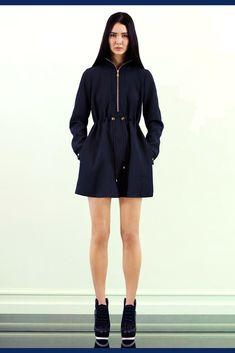 Kenzo Pre-Fall 2012 Collection Photos - Vogue