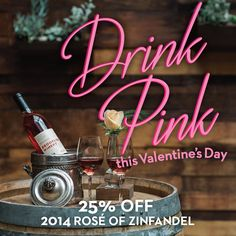 """Nothing says """"I Love You"""" like a bottle of wine! Happy Valentine's Day from Brooklyn Winery!"""