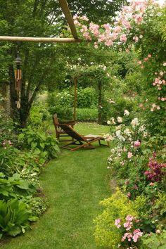Le jardin de Sophie - France